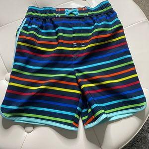NWOT 2T bathing suit